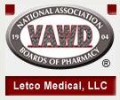 VAWD Logo